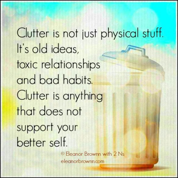 Eleanor-Brownn-clutter-is-not-just-physical